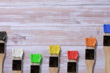 Przygotowanie do remontu czas zacząć! Krótki poradnik o tym, co trzeba kupić, co jest zbędne, ale i jak przygotować pokój do malowania, aby później można go było szybko posprzątać