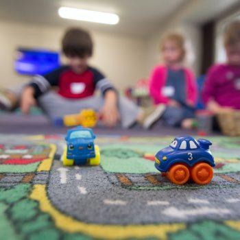 Zajęcia, dodatkowe aktywności dla dzieci w wieku przedszkolnym, co wybrać
