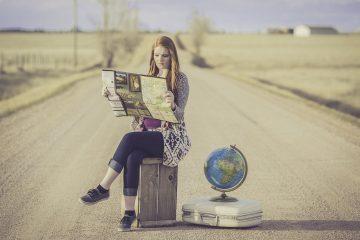 Jak ubierać się w podróży